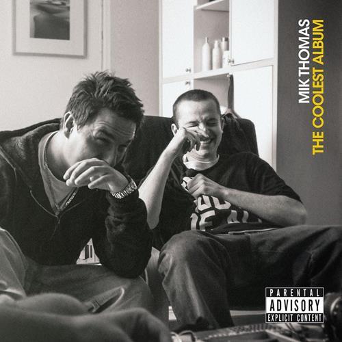 Mik Thomas – The Coolest Album