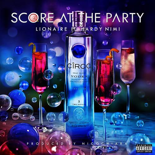 Lionaire: Score at the Party