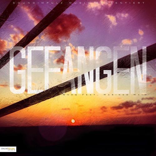 Snoq: Gefangen (feat. Marinco Maim)