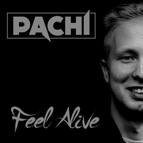 Pachi – Feel Alive