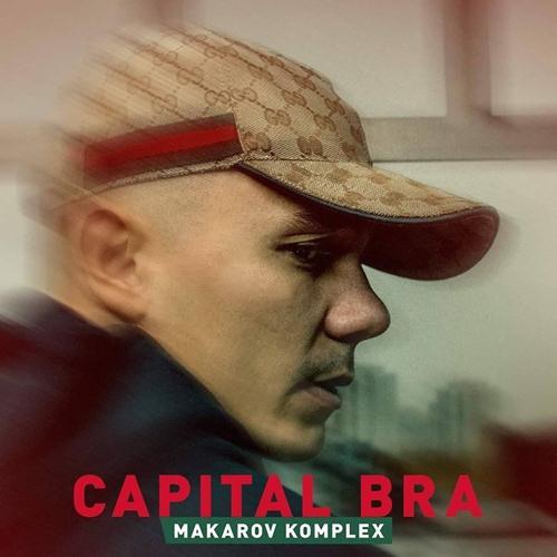 Capital Bra – Makarov Komplex