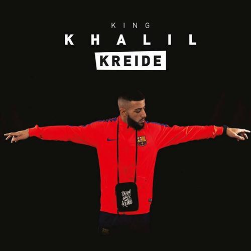 King Khalil – Kreide EP