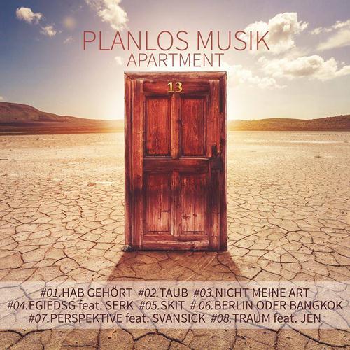 Planlos Musik: Apartment 13