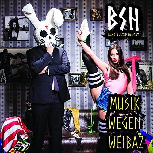BSH: Musik Wegen Weibaz