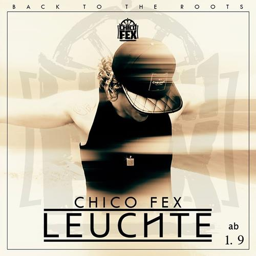Chico Fex – Leuchte