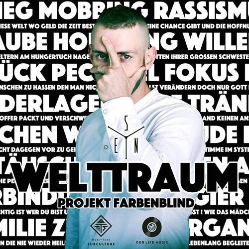 Sen – Welttraum
