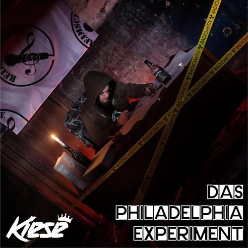 Kiese – Das Philadelphia Experiment