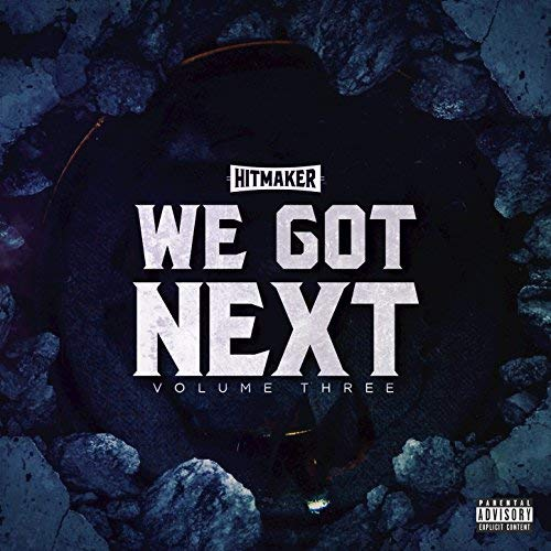 Hitmaker – We got next Volume 3