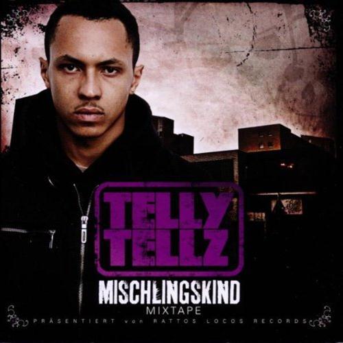 Telly Tellz: Mischlingskind