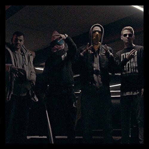Johnny Diggson Feat. Deamon, Scenzah, Juri & Spongebozz – Fame / BBM Ist Die Gang