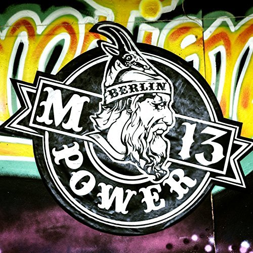 Bass Sultan Hengzt – M13 Power