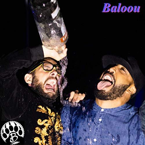 Baloou – Ich Trink Ich Trink