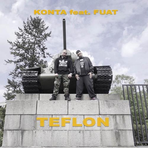 Konta Feat. Fuat – Teflon