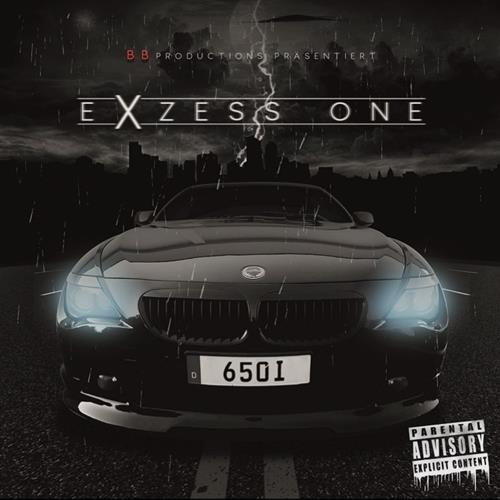 Exzess One – 650i EP