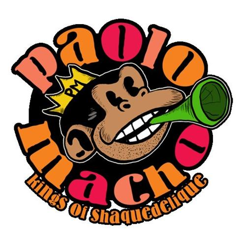 Paolo Macho – Kings of Shaquedelique