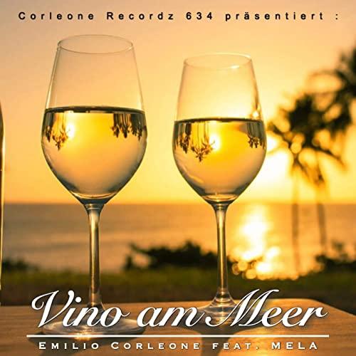 Emilio Corleone Feat. Mela – Vino Am Meer