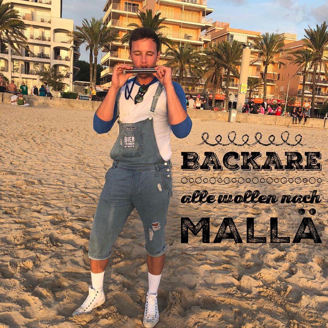 Backare – Alle Wollen Nach Mallä