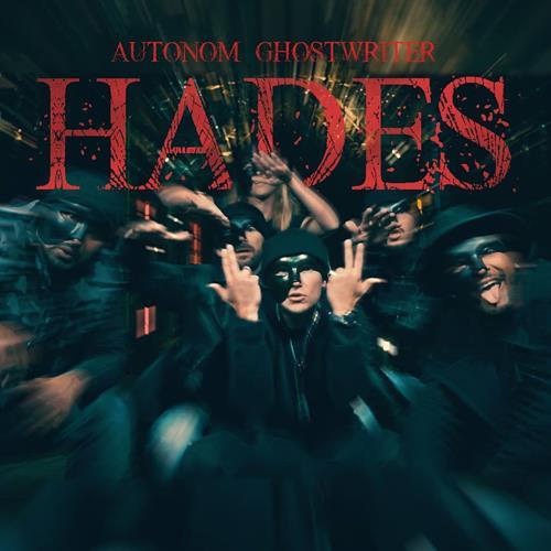 Autonom Ghostwriter – Hades