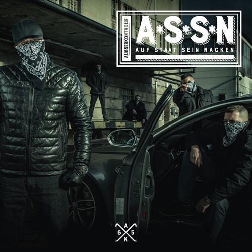 AK Ausserkontrolle – A.S.S.N.