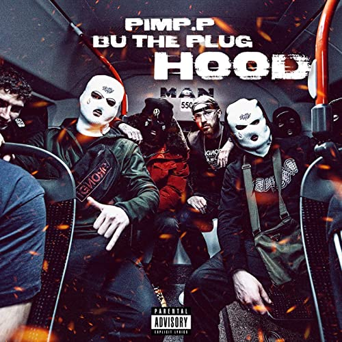 BU The Plug & Pimp P. – Hood