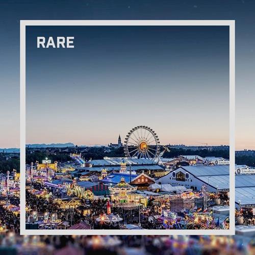 Rare – Niemals