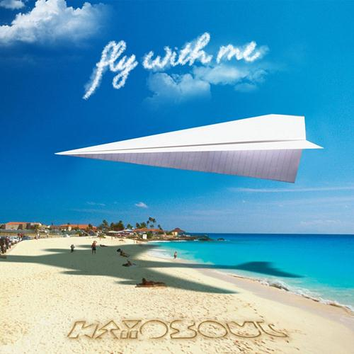 Kayo Soul: Fly with me