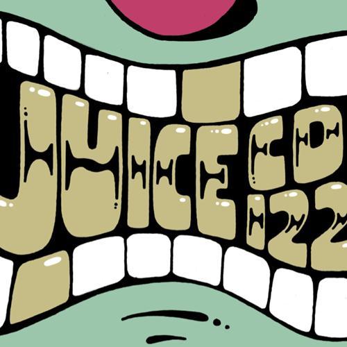 Juice CD # 112