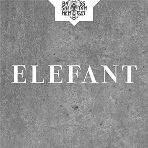 Bass Sultan Hengzt – Elefant