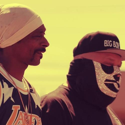 Big Boy Cash Feat. Snoop Dogg – Billionaire Style