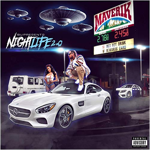 BU The Plug – Nightlife 2.0