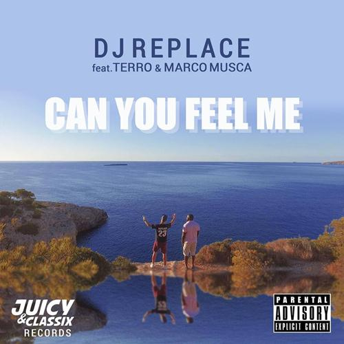 DJ Replace – Can you Feel me