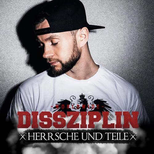 Dissziplin – Herrsche Und Teile