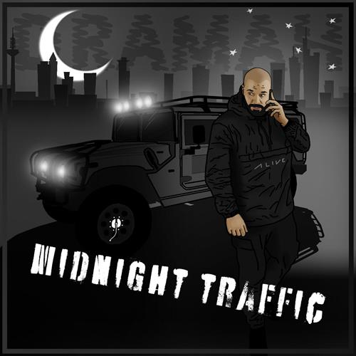 Dramah – Midnight Traffic
