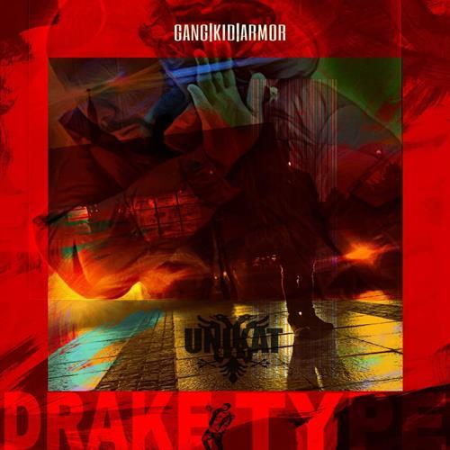 Unikat 341 – Drake-Type