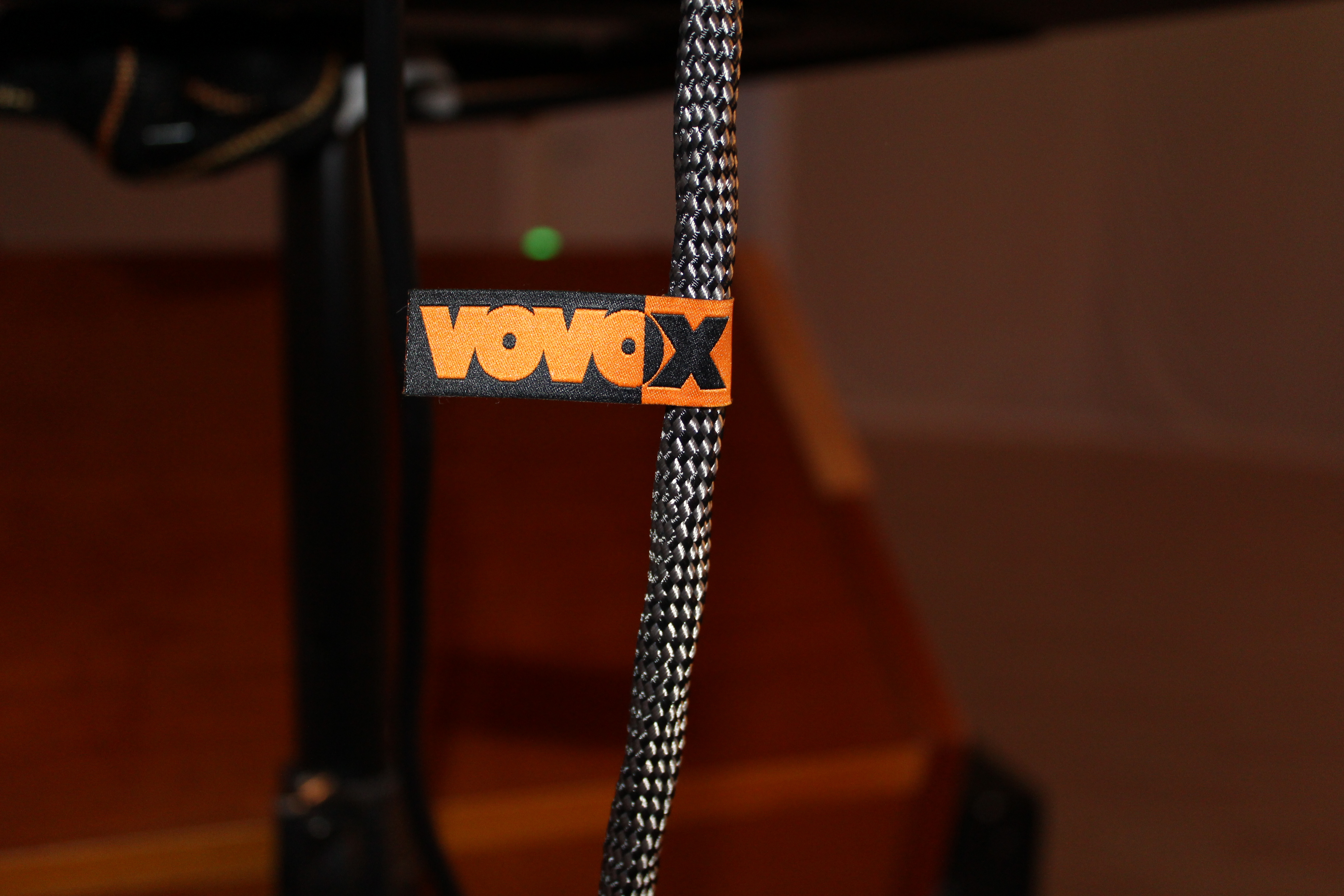 Vovox Sonorus Purum (komplett Verkabelung)
