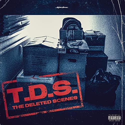 Laas Unltd. – T.D.S. (The Deleted Scenes)