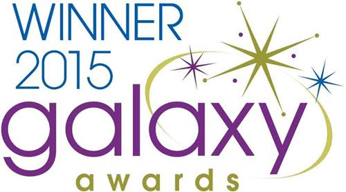 Silber Gewinner – Galaxy Awards