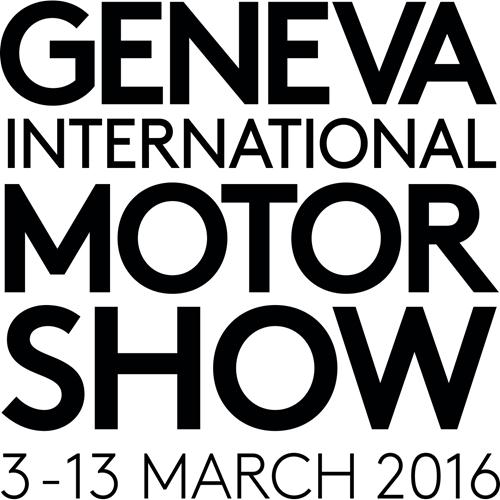 Internationaler Auto Salon Genf 2016