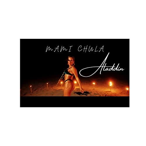 Mami Chula – Aladdin