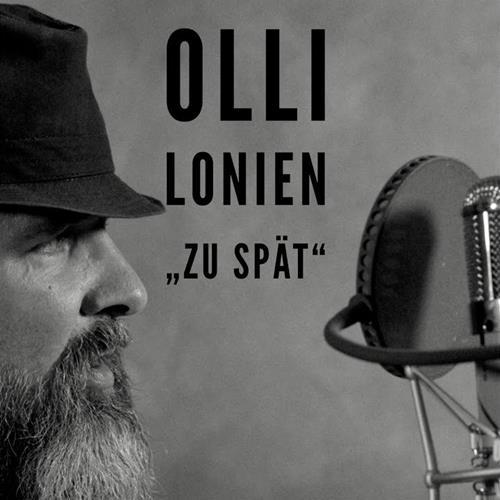 Olli Lonien – Zu Spät