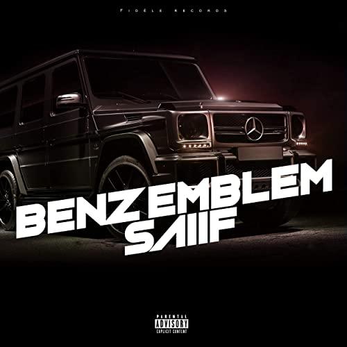 Saiif – Benz Emblem