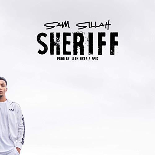 Sam Sillah – Sheriff