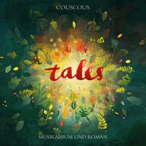 CousCous – Tales