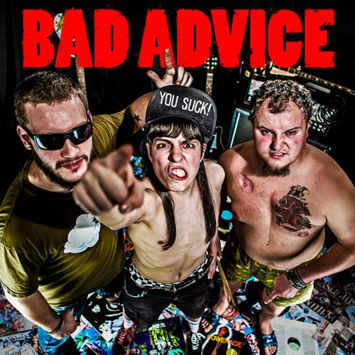 Bad Advice: You Suck