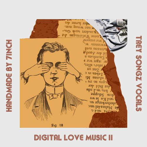 7 Inch: Digital Love Music Volume 2