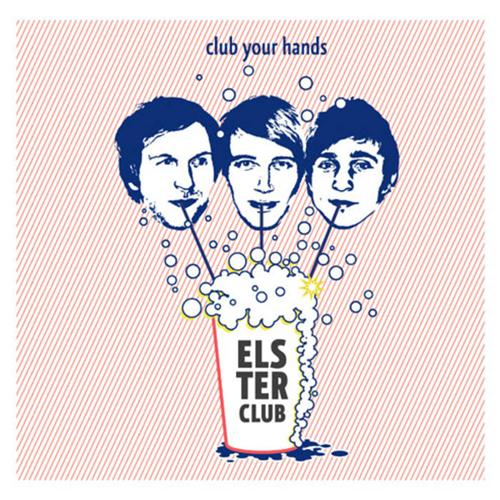 Elster Club ‎– Club Your Hands