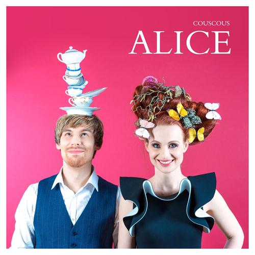 CousCous – Alice