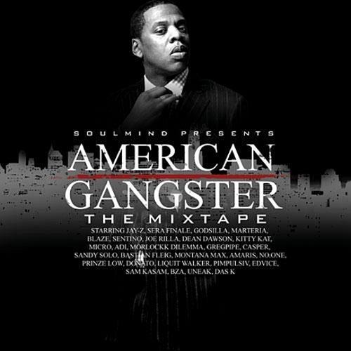Soulmind: American Gangster Mixtape