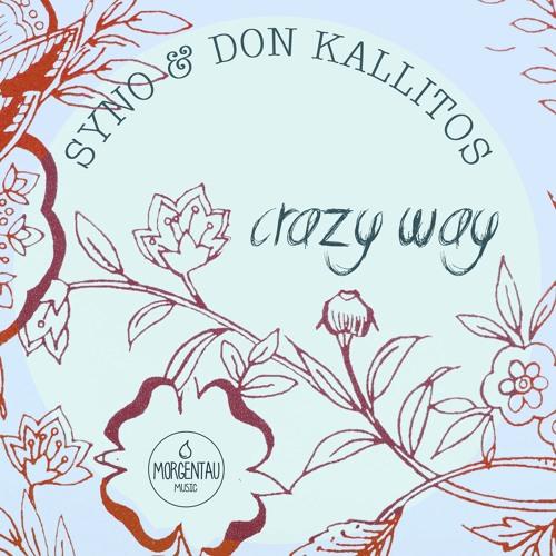 Syno & Don Kallitos – Crazy Way EP