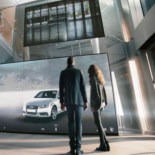 Audi Deutschland – Mega Trends In Automotive Electronics